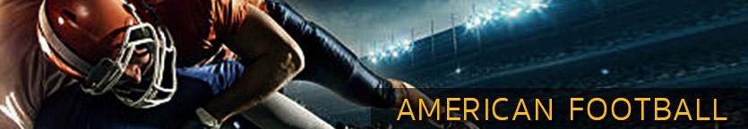 แทงอเมริกันฟุตบอลออนไลน์ เดิมพันอเมริกันฟุตบอล UFABET