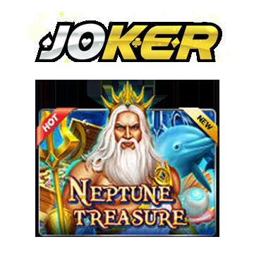 Joker Gaming โจ๊กเกอร์เกมมิ่ง