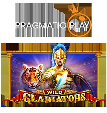Pragmatic Play แพร็กมาติกเพลย์