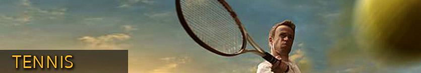 แทงเทนนิส เดิมพันเทนนิสออนไลน์ UFABET
