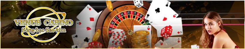 Venus Casino วีนัส คาสิโนออนไลน์ แทงบาคาร่า