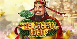 Cri Shen Dao สล็อตออนไลน์ SA Gaming