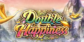 Double Happiness  สล็อตออนไลน์ SA Gaming