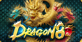 Dragon 8 สล็อตออนไลน์ SA Gaming