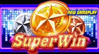 Super Win เกมสล็อตออนไลน์ จาก ufabet เว็บพนันออนไลน์ ที่ดีที่สุด