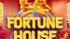 Joker Gaming เกมสล็อตออนไลน์ Fortune House