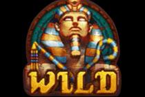 สัญลักษณ์ Wild (ฟาโรห์) สล็อตฟาโร