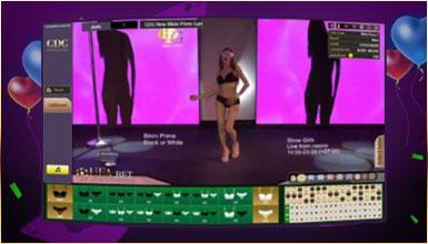 Bikini Prime ( Show Girls )