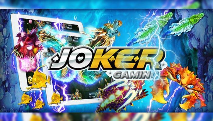 ข้อดีและจุดเด่นของ Joker Gaming