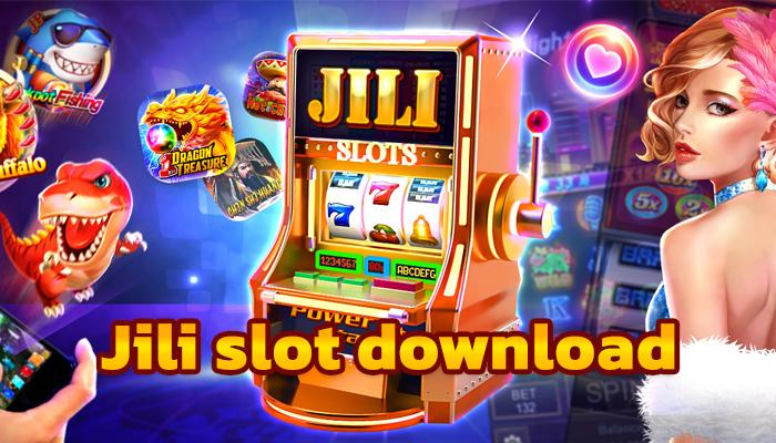 Jili slot download